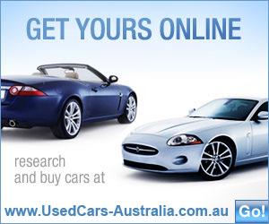Used Cars Australia