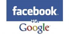 Facebook takes on Google